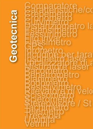 Geotecnica - UtilGraph.it