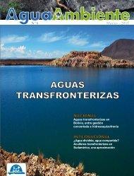 Revista Agua Ambiente