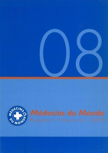 Télécharger - Médecins du Monde