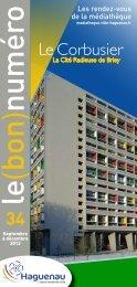 Le (bon) numéro 34 - Médiathèque de Haguenau