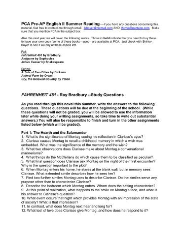 essay questions for fahrenheit   term paper sample  bluemoonadvcom essay questions for fahrenheit  excellent topics for a literary analysis  essay on fahrenheit  as