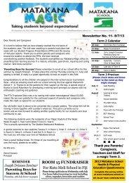 Matakana School Newsletter Issue 11 - 8 July 2013.pdf