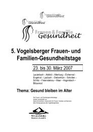 Lauterbach - Vogelsbergkreis