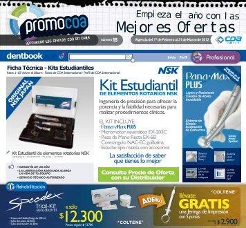 Promocoa - COA Dental Chile