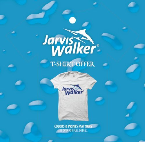 T-SHIRT OFFER - West Marine
