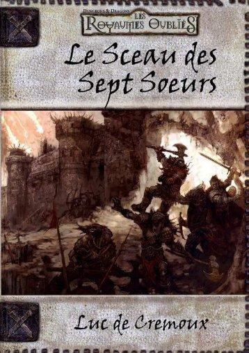 SE7EN - Scenario 201101
