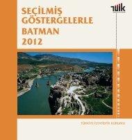 BATMAN - Türkiye İstatistik Kurumu