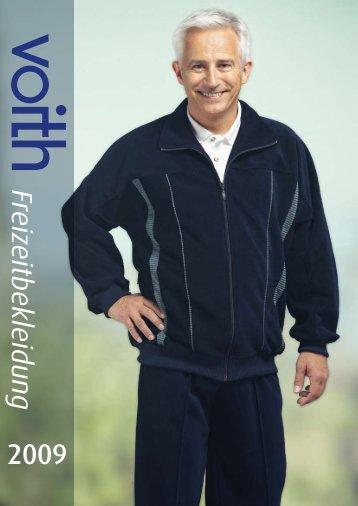 Freizeitbekleidung - Voith Sportswear, 95707 Thiersheim