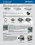 Tunnel Transit Dampers - Greenheck - Page 3