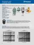 Tunnel Transit Dampers - Greenheck - Page 4