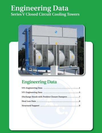 VF1 Engineering Data - Emerson Swan