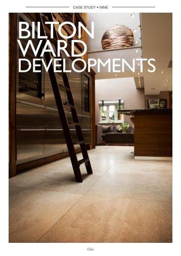 Bilton Ward Developments - GOSS Marble