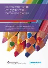 Plakat und Flyer zur Aktion (PDF 1MB) - Berliner Ratschlag für ...