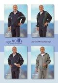 Freizeitbekleidung - Voith Sportswear, 95707 Thiersheim - Seite 3