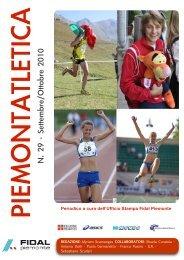PiemontAtletica estate copia - Fidal Piemonte