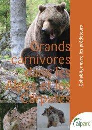 Cohabiter avec les prédateurs - Le site de l'État consacré au loup