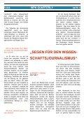 WPK-Quarterly I 2008 - Institut für Journalistik - Page 5