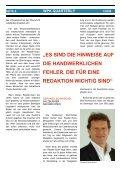 WPK-Quarterly I 2008 - Institut für Journalistik - Page 6