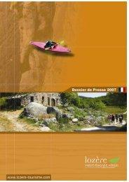Histoire, Légendes et chemins historiques - Lozère Tourisme
