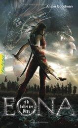 Eona et le Collier des Dieux - Decitre