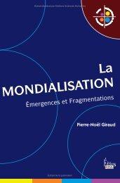 La Mondialisation - Decitre