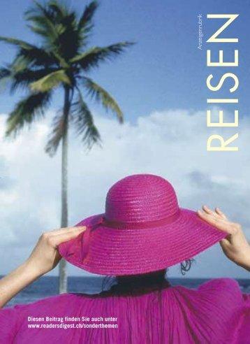 REISEN - Reader's Digest