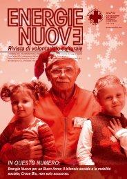 Croce Blu, non solo soccorso. - ANPAS Provincia di Modena