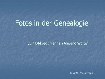 unmittelbar - Homepage Volker Thorey