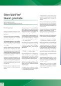 Gulvskabe tilbehør - Eldon - Page 3