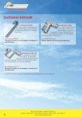 Wir sind Innovation! - VM Edelstahltechnik GmbH - Page 4