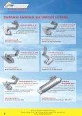 Wir sind Innovation! - VM Edelstahltechnik GmbH - Page 6