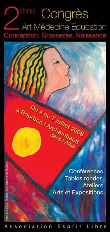 Peinture : Sonia T rouillet, une résidente de Ruzière - Le Souffle d'Or