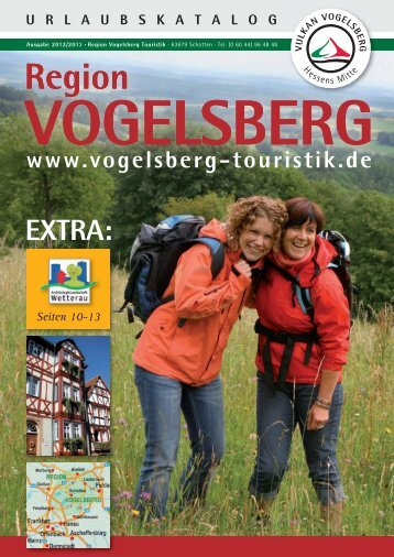 Seite 53 - Region Vogelsberg Touristik