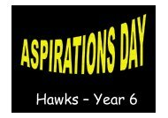 ASPIRATIONS DAY WEBSITE POWERPOINT [Read-Only ...