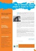Le ParraINaGe, PerMettre À UN eNFaNt D'aLLer À L'ÉCOLe - Asmae - Page 2