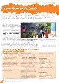 Le ParraINaGe, PerMettre À UN eNFaNt D'aLLer À L'ÉCOLe - Asmae - Page 7