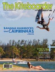 Banana Hammocks - The Kiteboarder Magazine
