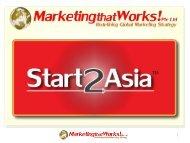 come entrare nei mercati in asia e internazionalizzarsi