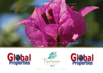 Untitled - Global Properties