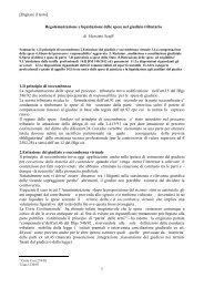SCUFFI- liquidazione.. - Consiglio di Presidenza della Giustizia ...