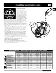 charcoal grill owner's guide guide d'utilisation du barbecue ... - Weber - Page 7