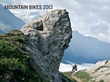 MOUNTAIN BIKES 2013 - MTB-Forum.it