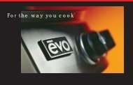 Evo - Residential Elite Brochure 2008 -16page v28.indd - Weblocal.ca