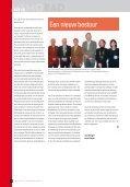 Memorad - Nederlandse Vereniging voor Radiologie - Page 6