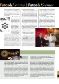 UM ANO DE ESPERANÇA E RECUPERAÇÃO - InfoJoia - Page 5