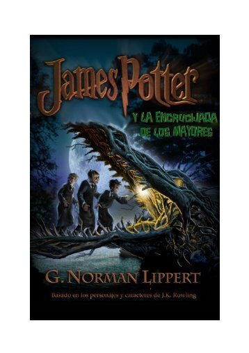 James Potter - SoKeTe