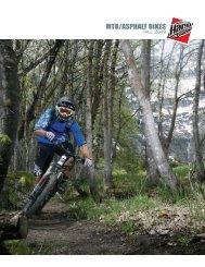 MTB/ASPHALT BIKES - Haro Bikes