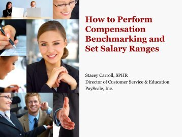 Presentation Title - Payscale