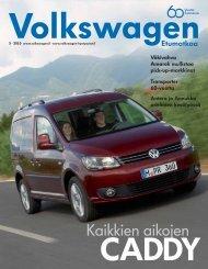 Etumatkaa 3.2010.indd - Volkswagen