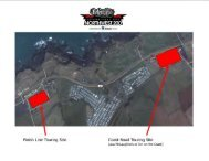 nw200 touring site rules & information - North West 200